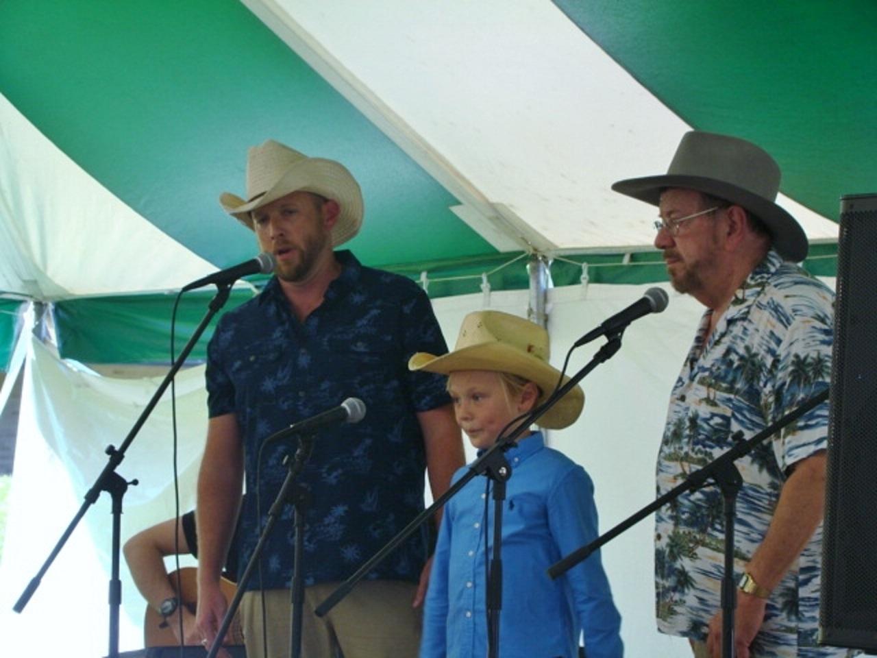 Jones Cowboys