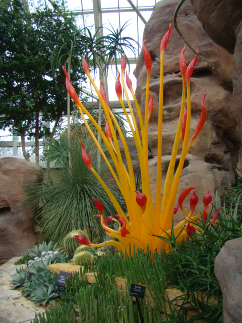 Chihuly Paintbrushes (2)