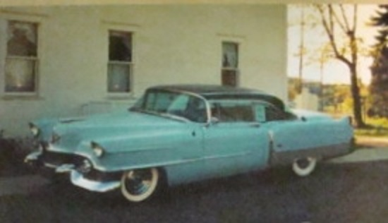 Clark Cadillac