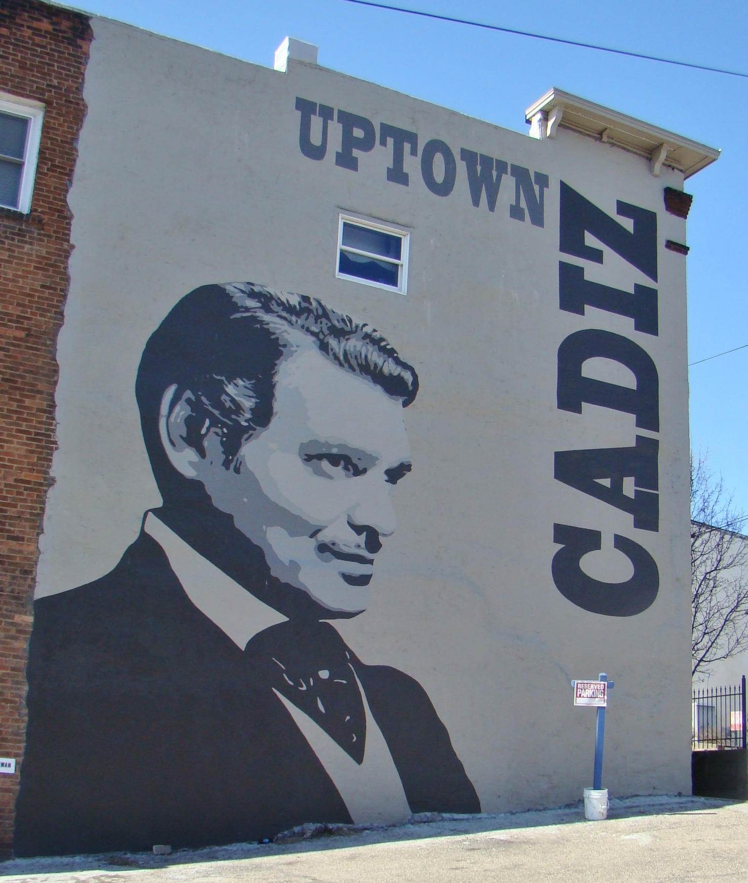 Clark Downtown