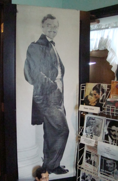 Clark Poster