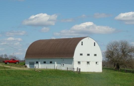 Bennett Smith Barn