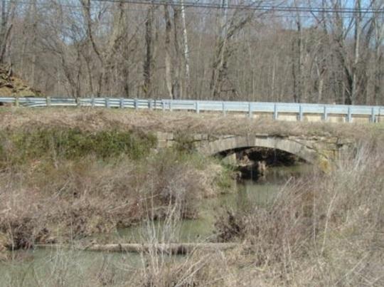 S Bridge Cooks Run