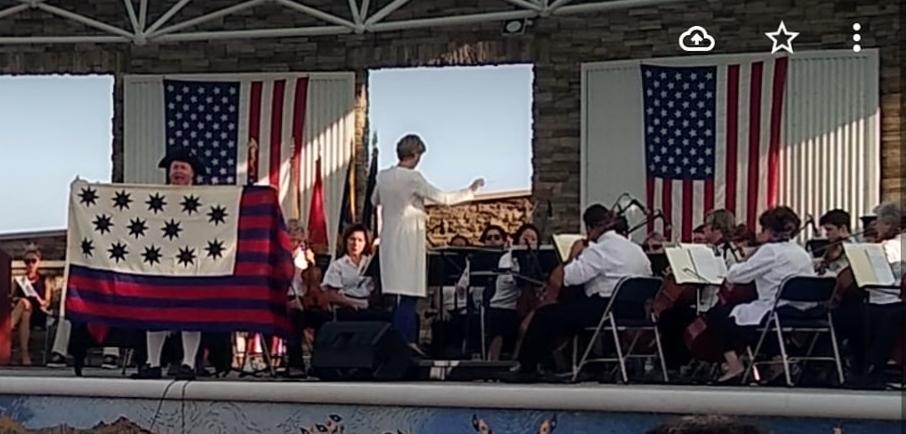 Vane - The Pops Orchestra of Bradenton and Sarasota (2)