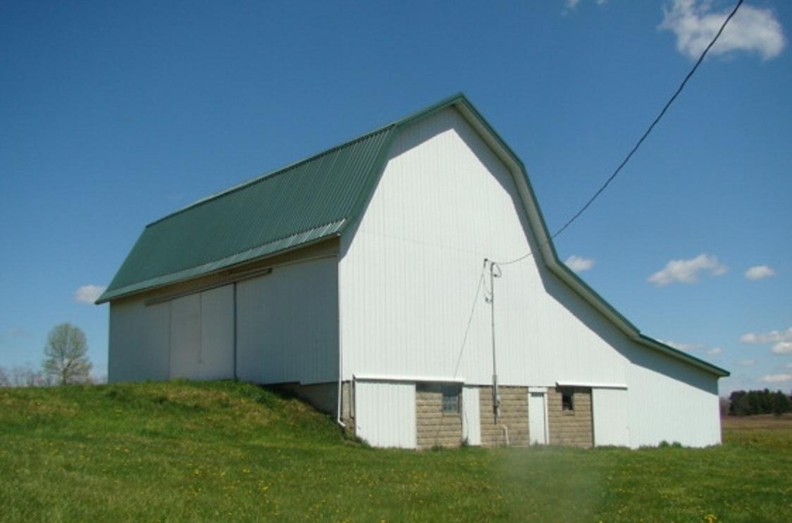 Wilson Wells Barn 2
