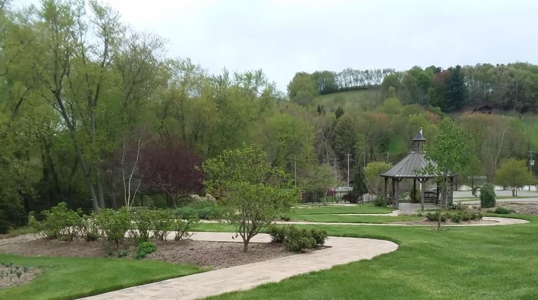 Spring Clary Gardens