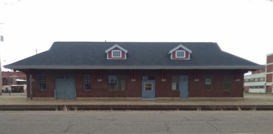 Spring depot