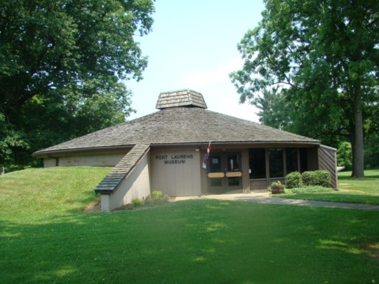 Fort Laurens Museum