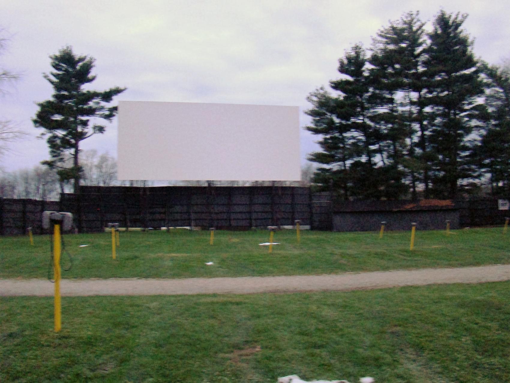 Aaron - Lynn Auto Theater