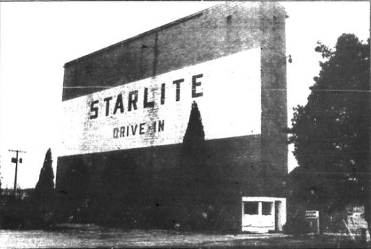 Aaron - Starlite Theater